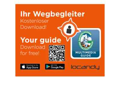 Multimedia Guide Großglockner