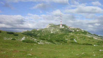 Villacher Alpe